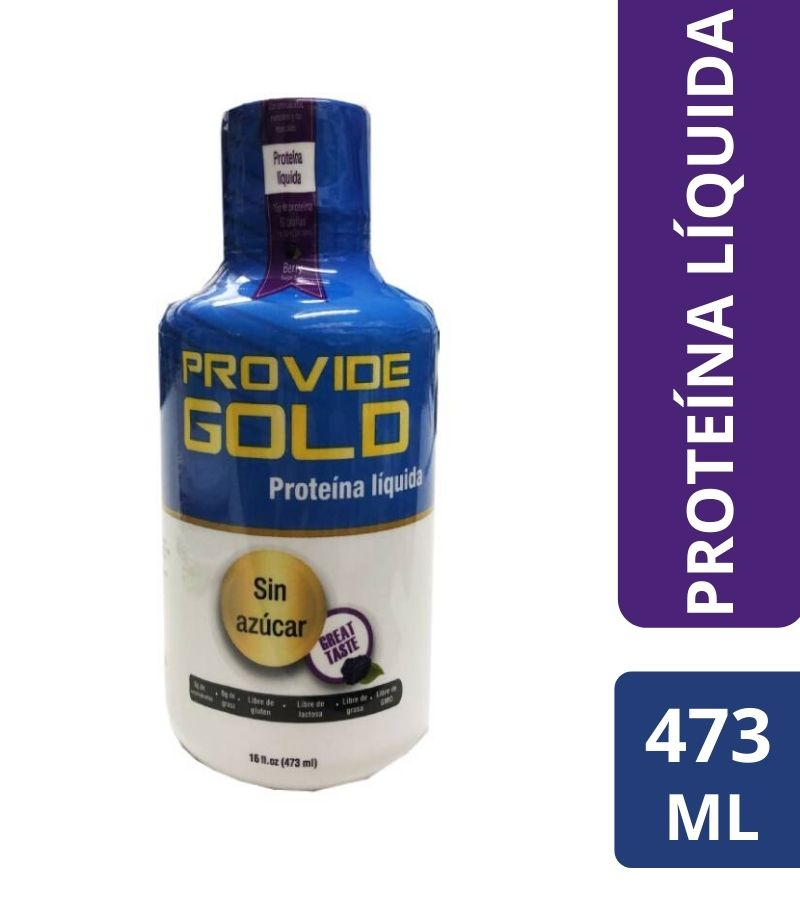 Provide Gold Berry x 473ml