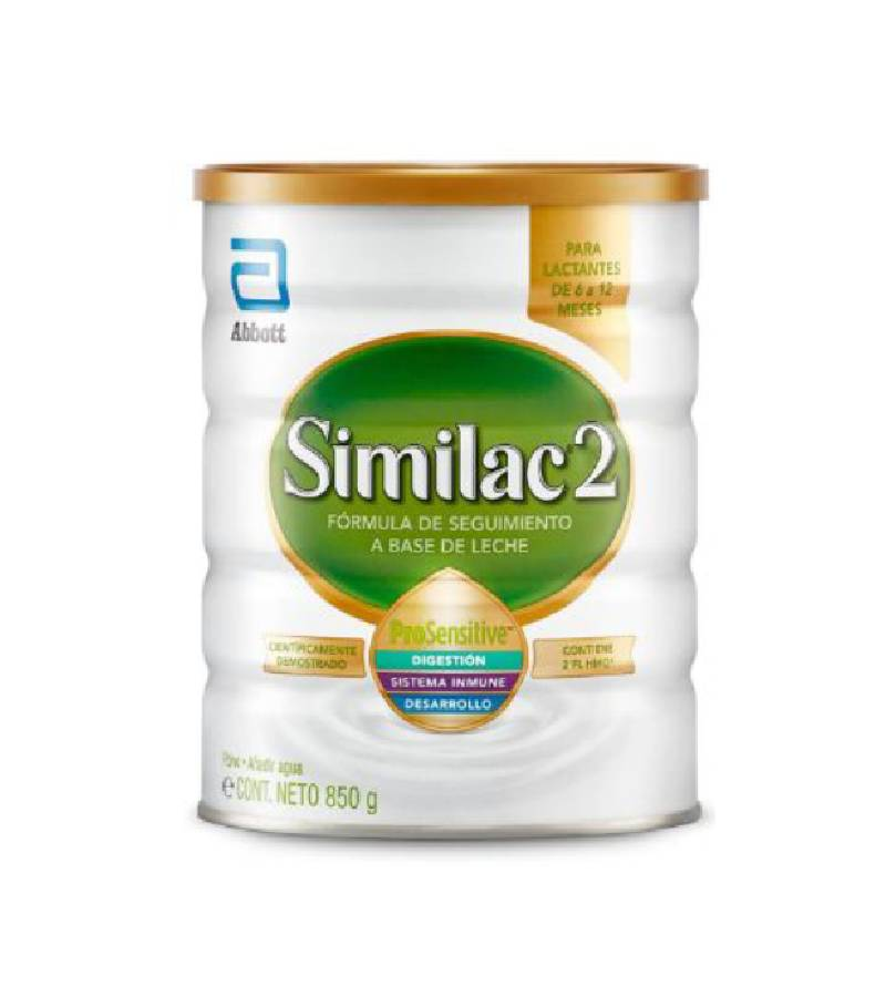 Similac 2 Pro Sensitive x 850 g