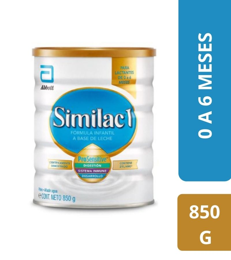 Similac 1 Pro Sensitive x 850 g