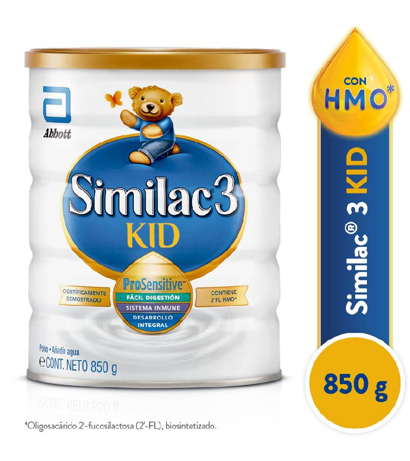 Similac 3 Kid Pro Sensitive x 850 g