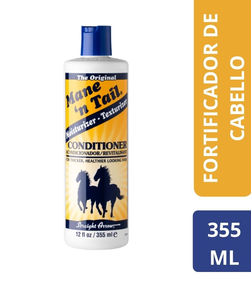 Acondicionador Mane N Tail x 355 ml